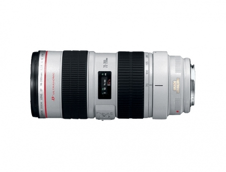 Canon EF 70-200mm f/2.8L IS USM (stabilizare de imagine)