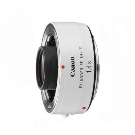 Canon EF Extender 1.4x III - teleconvertor