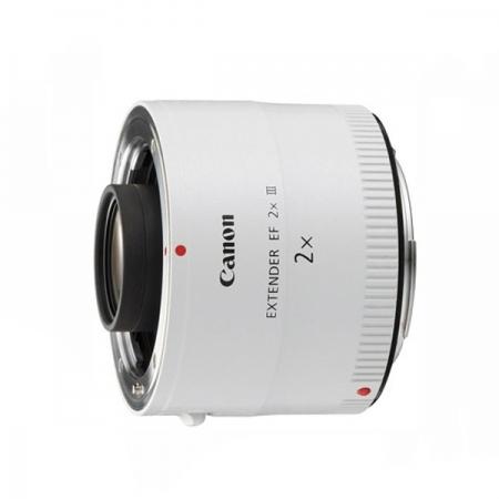 Canon EF Extender 2x III - teleconvertor