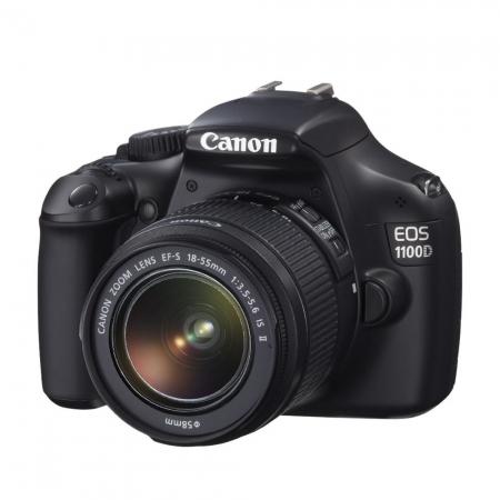 Canon 1100D vs Nikon D3100 - care să fie cel mai bun DSLR de buget redus? Canon-eos-1100d-kit-18-55mm-f-3-5-5-6-is-ii-18092-1