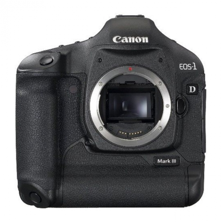 Canon EOS 1D Mark III  body - 10Mpx, 10 fps, LCD 3