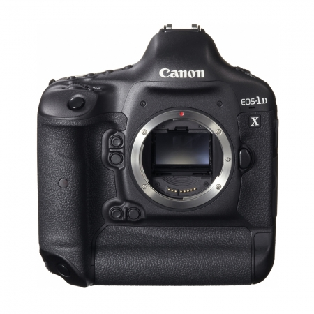 Canon EOS-1D X body - 18Mpx, 12/14 fps, FullHD