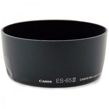Canon ES-65III - Parasolar pentru TS-E 90mm f/2.8