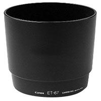 Canon ET-67 - Parasolar pentru 100mm f/2.8 USM Macro