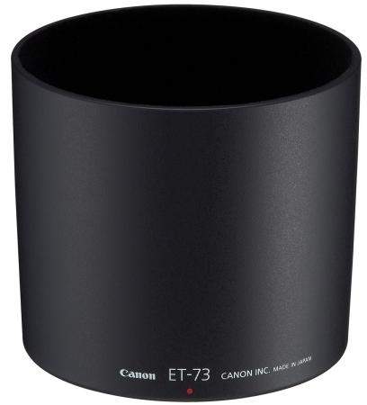 Canon ET-73 - Parasolar pentru 100mm f/2.8 L IS USM Macro