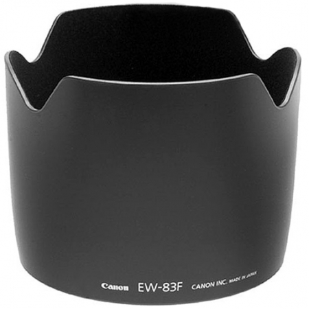 Canon EW-83F - Parasolar pentru 24-70mm f/2.8