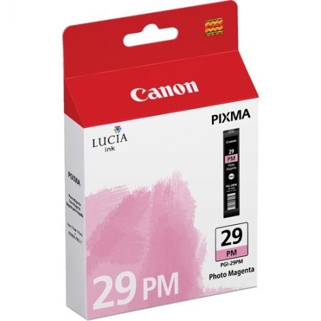 Canon PGI-29PM Magenta Foto - cartus imprimanta Canon Pixma PRO-1
