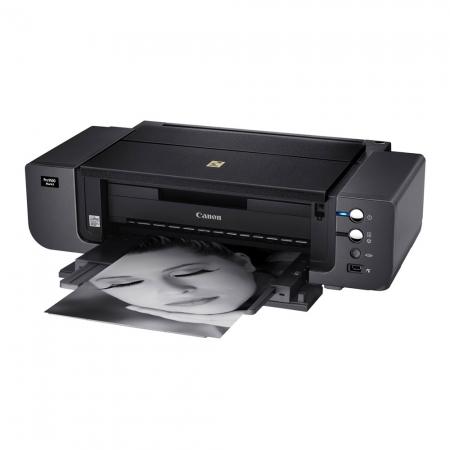 Canon PIXMA PRO 9500 Mark II - Imprimanta foto profesionala format A3+
