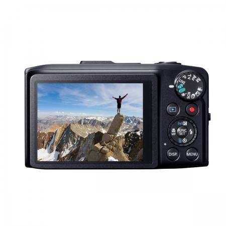 Canon PowerShot SX280 HS - când reglajele manuale contează mai mult decât rezoluția Canon-powershot-sx280-hs-negru-12-1-mpx-zoom-20x-wi-fi-26389-3