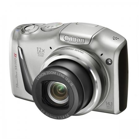 CHDK, sau cum dăm săpunierei noastre Canon o viață nouă Canon-sx150-is-argintiu-14mpx-12x-zoom-28mm-wide-19694