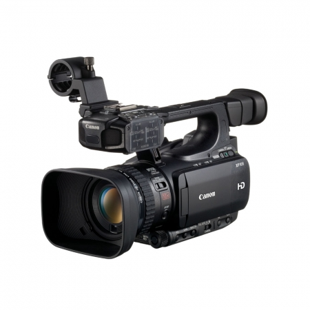 Canon XF105 - Camera video profesionala Full HD