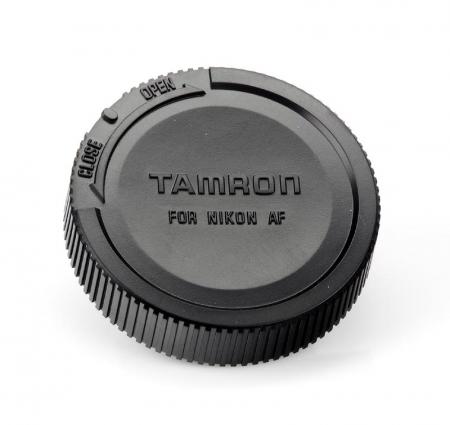 Capac obiectiv spate Tamron pentru Nikon AF