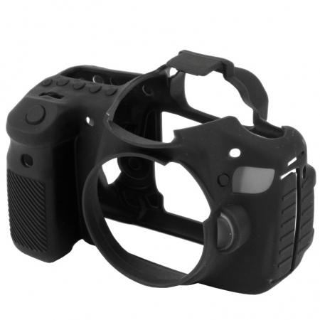 Carcasa Protectie EasyCover Canon 60D