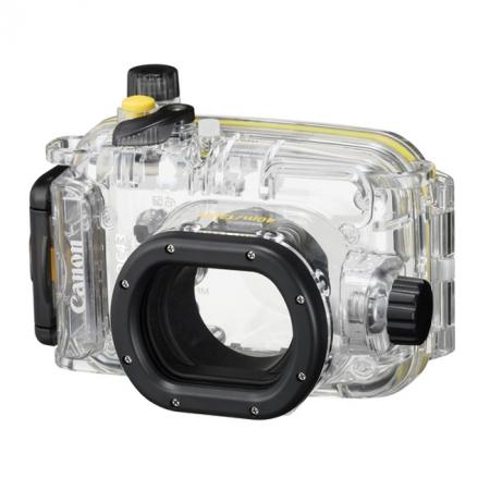 Carcasa subacvatica Canon WP-DC43 - S100