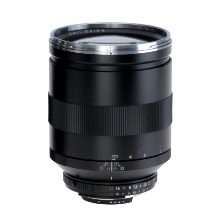 Carl Zeiss Apo Sonnar T* 135mm F2 ZF.2 Nikon