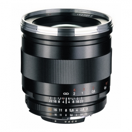 Carl Zeiss Distagon T* 25mm f/2 ZF.2 - pentru Nikon
