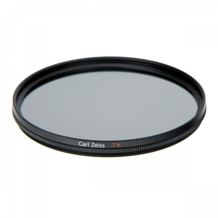 Carl Zeiss T* Pol Filter 55mm - filtru de polarizare circulara