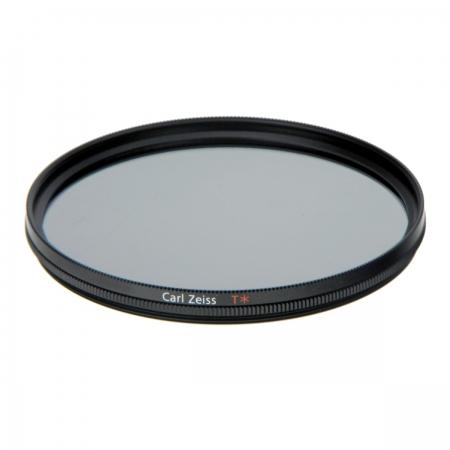 Carl Zeiss T* Pol Filter 62mm - filtru de polarizare circulara