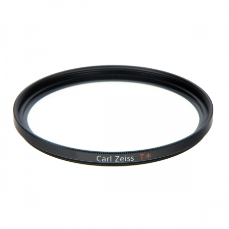 Carl Zeiss T* UV 55mm - filtru ultraviolete