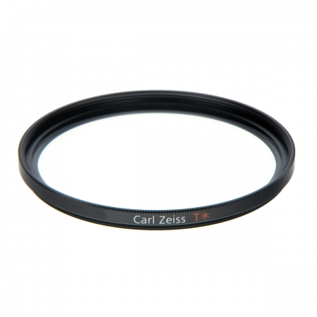 Carl Zeiss T* UV 58mm - filtru ultraviolete