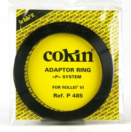 Cokin Inel adaptor  P404 pt. Rollei VI
