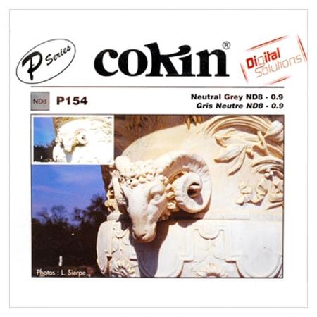 Cokin P154 Grey ND8x