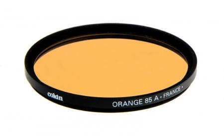 Cokin S029-62 Orange 85A 62mm