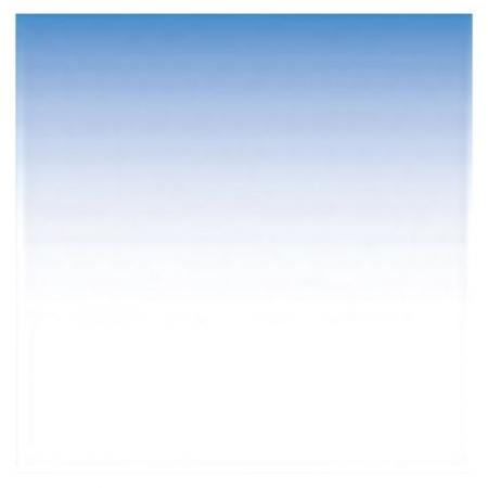 Cokin X123L Gradual Blue B2 - Light
