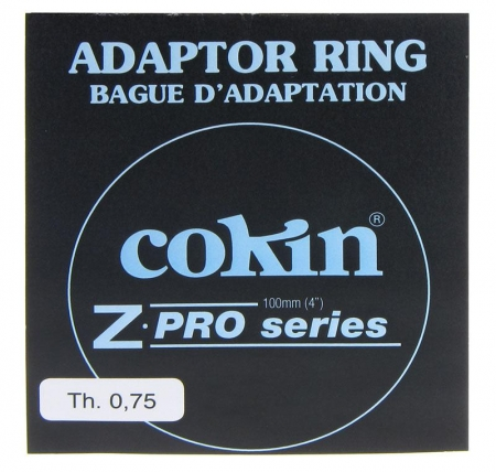 Cokin Z458 - Inel adaptor sistem Z-PRO - 58mm