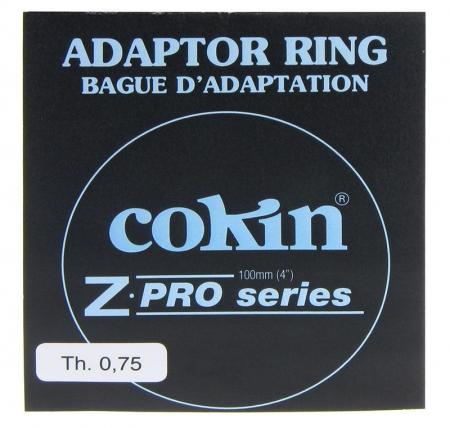 Cokin Z462 - Inel adaptor sistem Z-PRO - 62mm