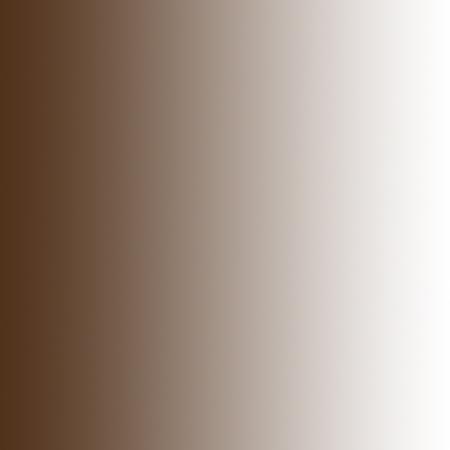 Colorama 118 - fundal PVC degrade White/Brown 110x170
