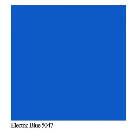 Colorama Electric Blue 5047 - Fundal PVC 100x130cm mat