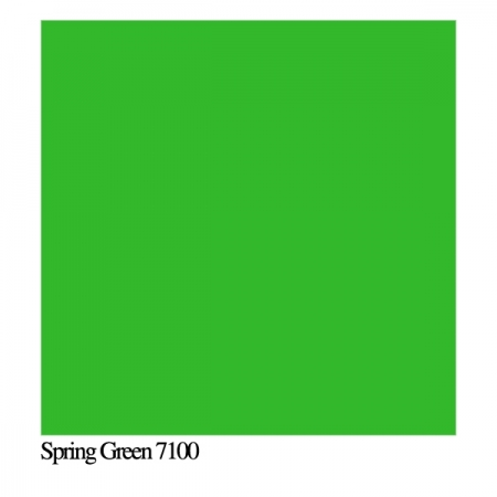 Colorama Spring Green 7100 - Fundal PVC 100x130cm mat