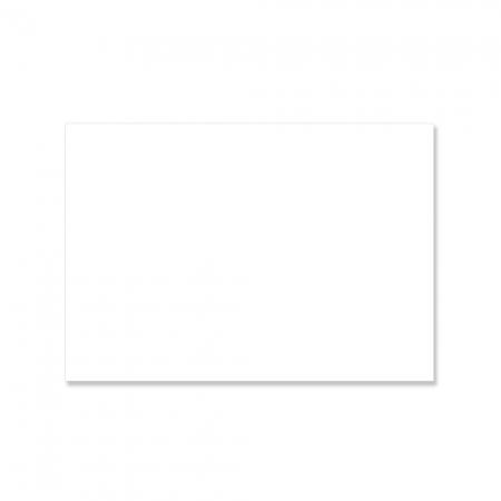 Colorama White Gloss CG1309 - fundal PVC 100x130cm alb lucios