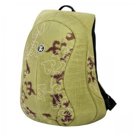 Crumpler Pretty Bella Ful Backpack LIGHT/OLIVE - PBELFBP-003