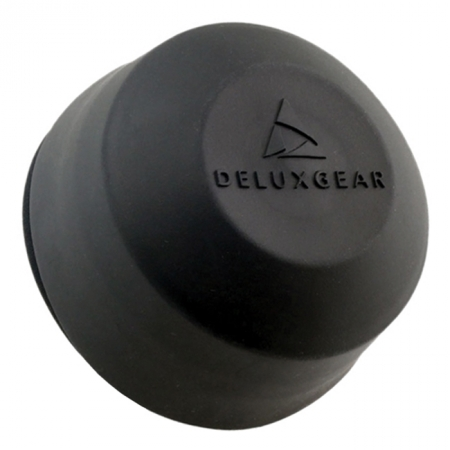 DeluxGear Lens Guard Small - capac dur de protectie