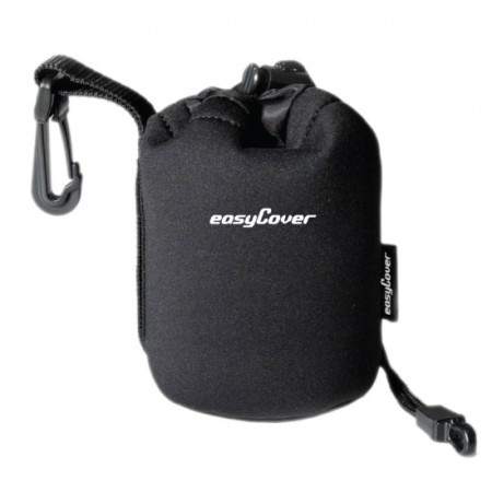Discovered EasyCover Lens Case Small - husa neopren pentru obiective