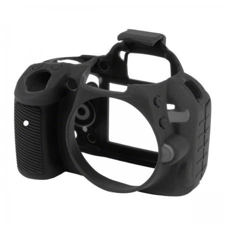 EasyCover Nikon D3200 - Carcasa Protectie