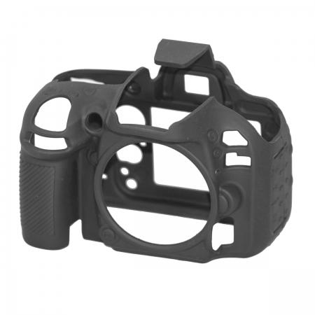 EasyCover Nikon D600 - Carcasa Protectie