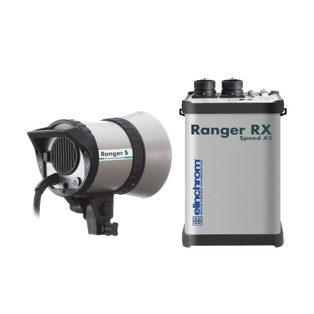 Elinchrom #10273.1 Ranger RX SPEED AS Set S w/o acc - portabil