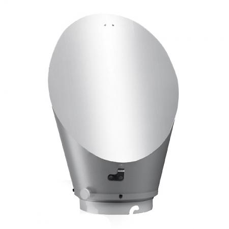 Elinchrom #26165 - reflector oval pentru fundal