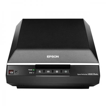 Epson Perfection V600 - Scaner foto A4