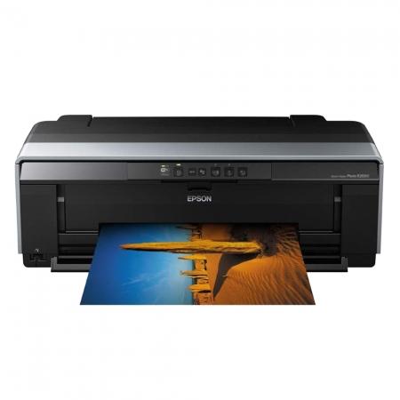 Epson Stylus Photo R2000 - imprimanta foto A3+
