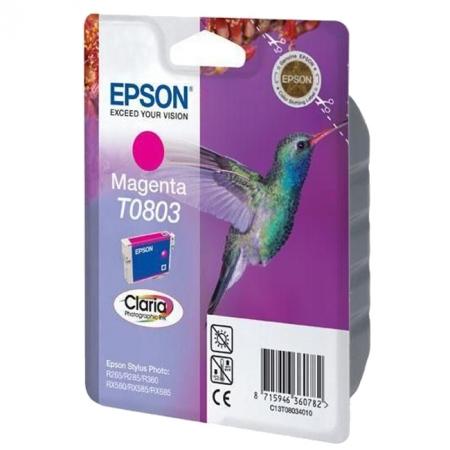 Epson T0803 - cartus Magenta