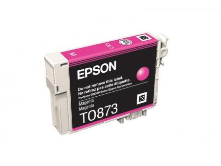 Epson T0873 - Cartus Imprimanta Magenta pentru Epson R1900