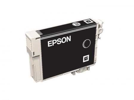 Epson T0961 - Cartus Imprimanta Photo Black pentru Epson R2880