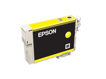 Epson T0964 - Cartus Imprimanta Yellow pentru Epson R2880