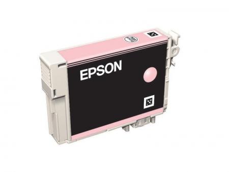Epson T0966 - Cartus Imprimanta Vivid Light Magenta pentru Epson R2880