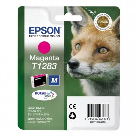 Epson T1283 - Cartus Imprimanta Magenta pentru Epson S22 / SX130