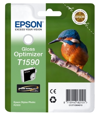 Epson T1590 - Cartus imprimanta Photo Gloss Optimizer R2000